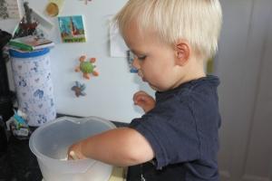 baking a bear cake babyfoote
