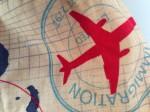 aeroplane fabric