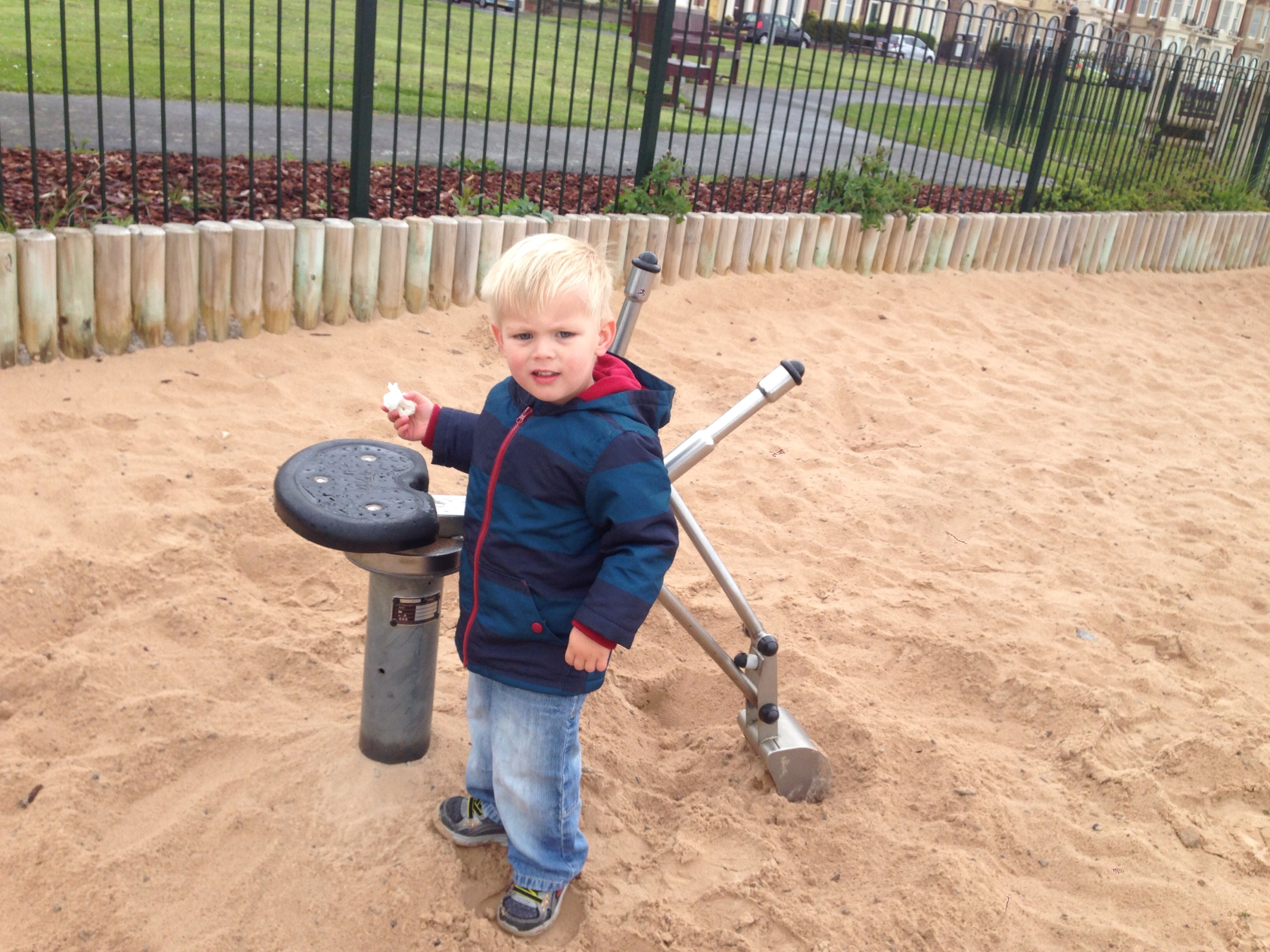 playgrounds in north tyneside cullercoats
