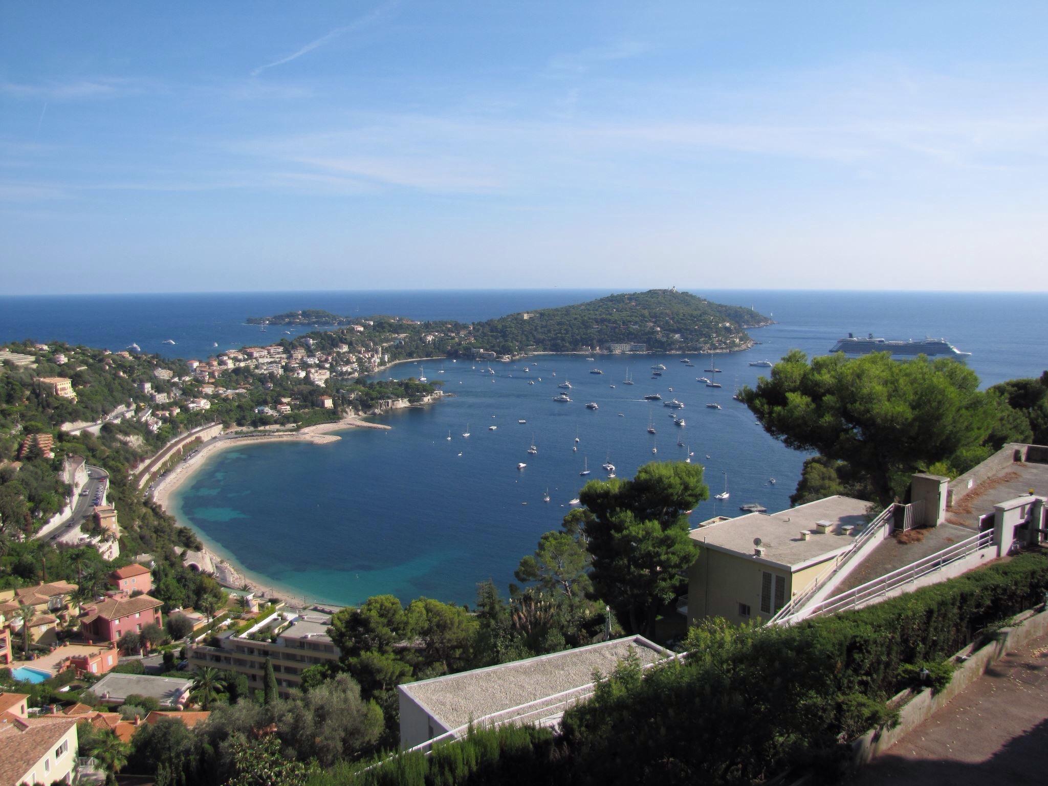 villa america book review villefranche-sur-mer french riviera