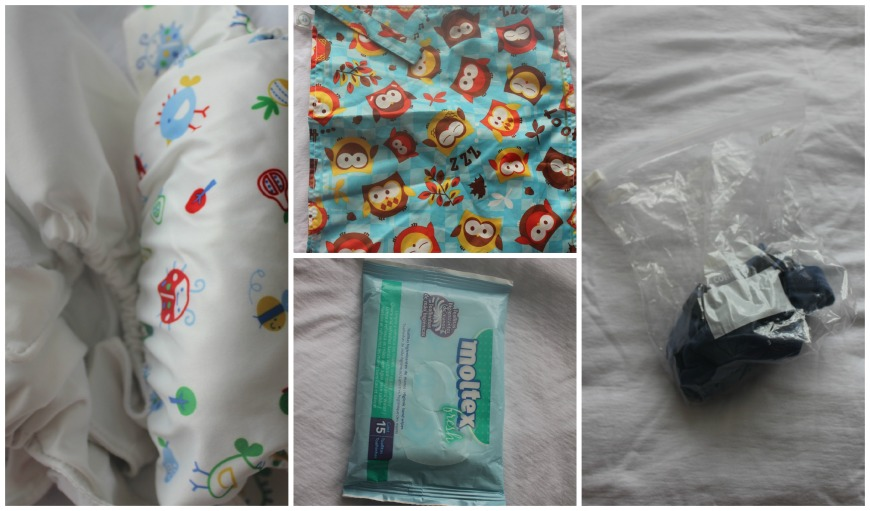 nappies pants wetbag moltex