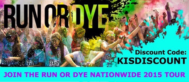 run or dye discount
