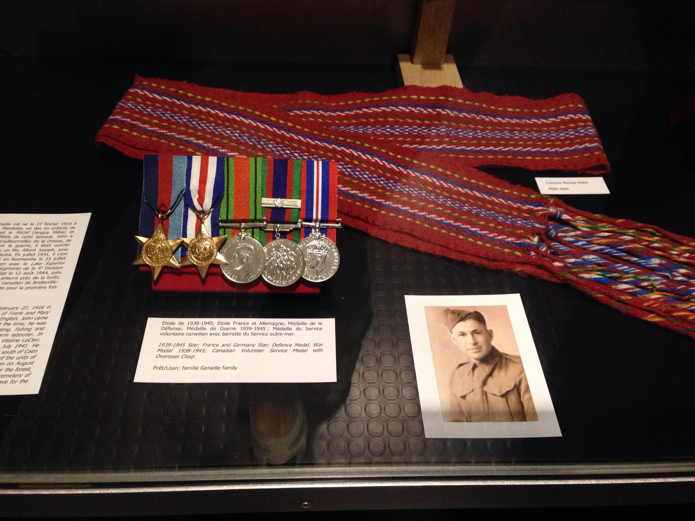 medals canada dday