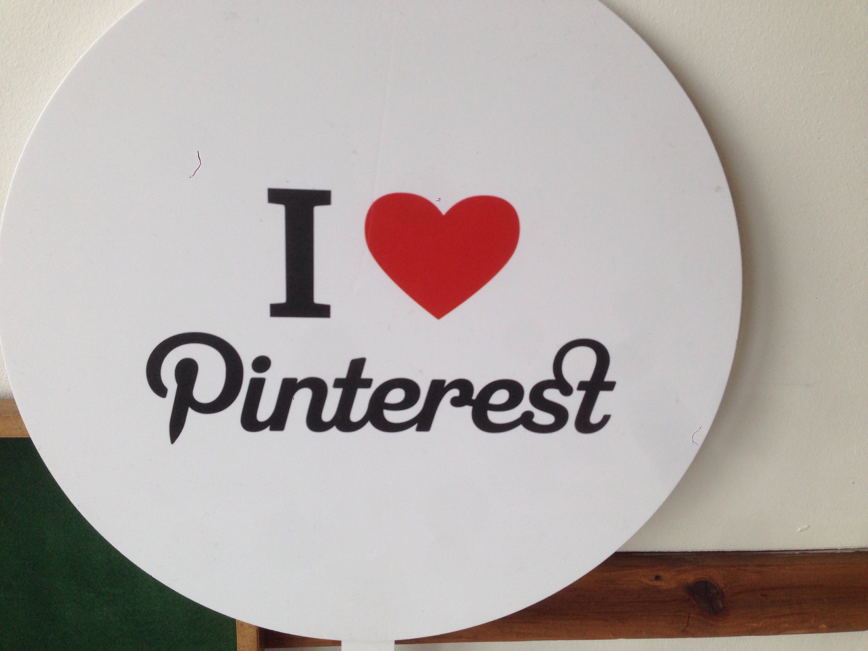 pinterest tips from workshop