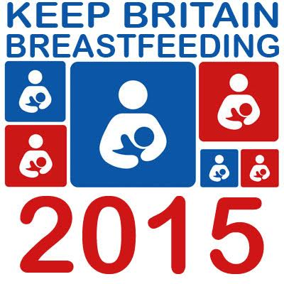 keep britain breastfeeding badge 2015