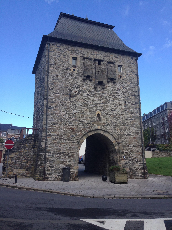 gateway bastogne belgium