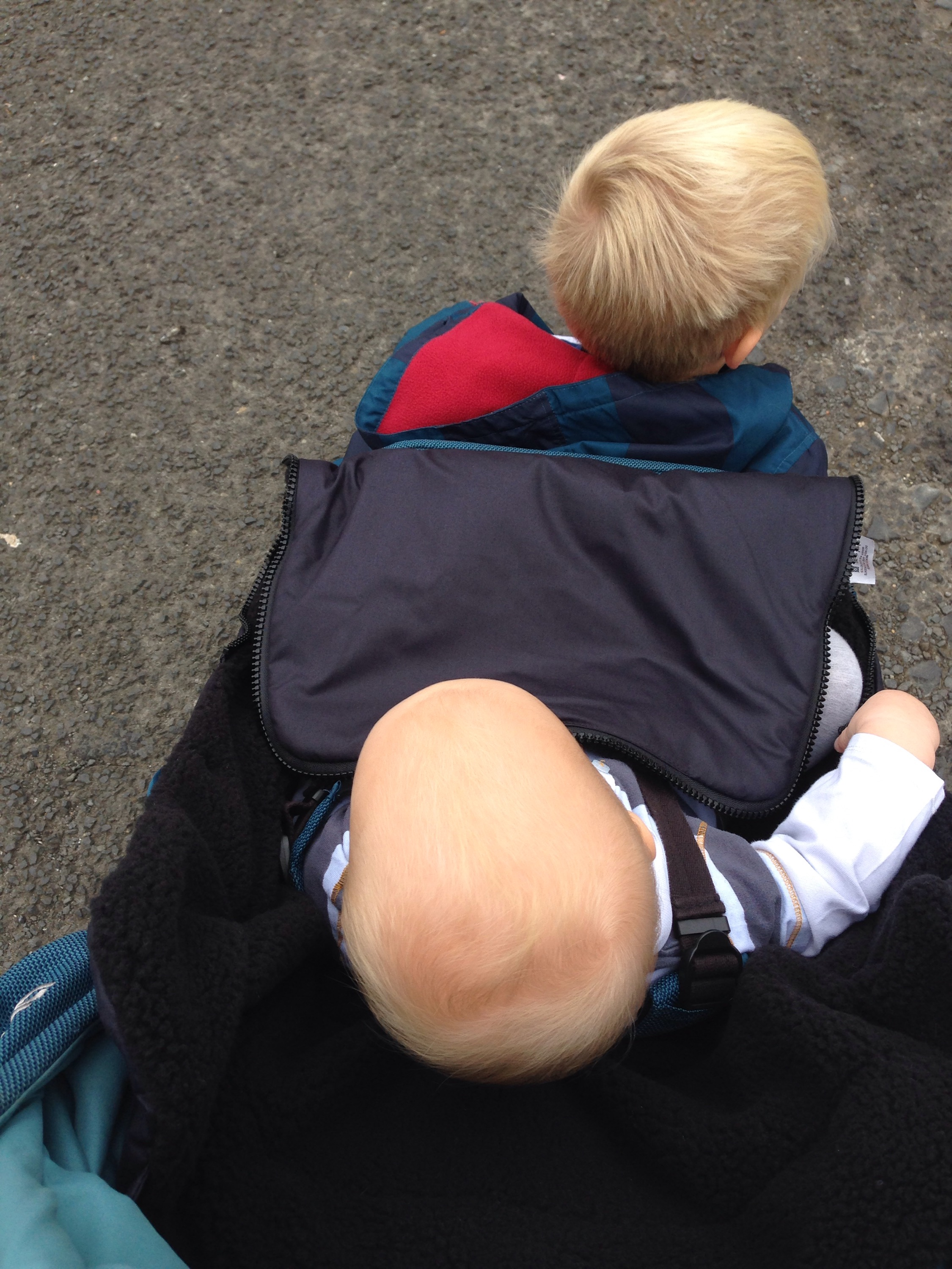 nuna pepp luxx out n about footmuff cosytoes toddler baby