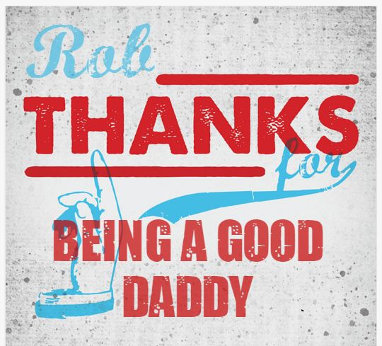 being a good daddy thebookofeveryone